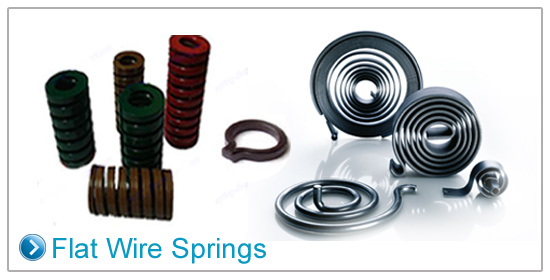 Welcome To :: S.S. Spring Industries India